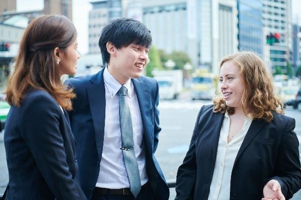 【出展受付】外国人材向けオンライン合同企業説明会(11/24,25)